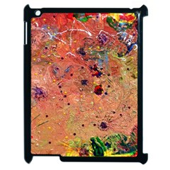 Diversity Apple iPad 2 Case (Black)