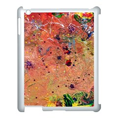 Diversity Apple iPad 3/4 Case (White)