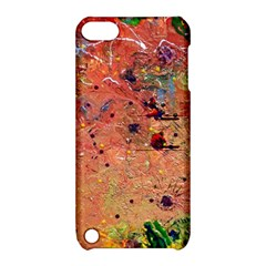 Diversity Apple iPod Touch 5 Hardshell Case with Stand