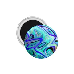 Easy Listening Small Magnet (Round)