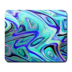 Easy Listening Large Mouse Pad (Rectangle)