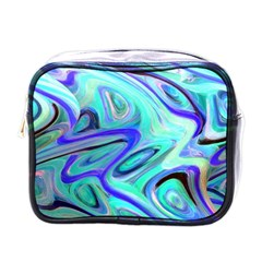 Easy Listening Single Sided Cosmetic Case