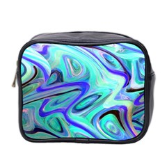 Easy Listening Twin Sided Cosmetic Case
