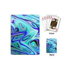 Easy Listening Playing Cards (Mini)