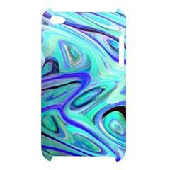 Easy Listening Apple iPod Touch 4G Hardshell Case