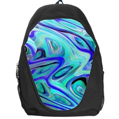 Easy Listening Backpack Bag