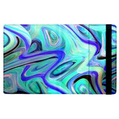 Easy Listening Apple iPad 2 Flip Case