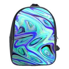 Easy Listening School Bag (xl)