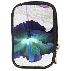 Exotic Hybiscus   Digital Camera Case