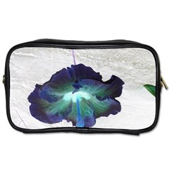 Exotic Hybiscus   Twin-sided Personal Care Bag