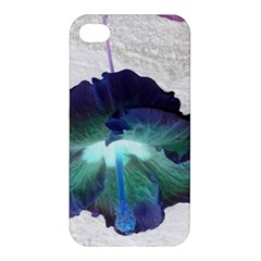 Exotic Hybiscus   Apple iPhone 4/4S Hardshell Case