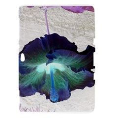 Exotic Hybiscus   Samsung Galaxy Tab 8.9  P7300 Hardshell Case