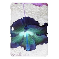 Exotic Hybiscus   Samsung Galaxy Tab 10.1  P7500 Hardshell Case