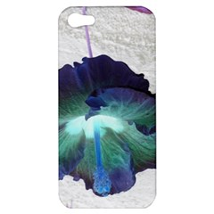 Exotic Hybiscus   Apple iPhone 5 Hardshell Case