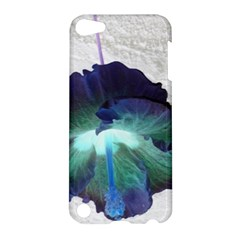 Exotic Hybiscus   Apple iPod Touch 5 Hardshell Case