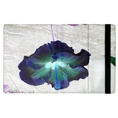 Exotic Hybiscus   Apple iPad 3/4 Flip Case