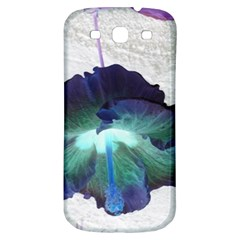 Exotic Hybiscus   Samsung Galaxy S3 S III Classic Hardshell Back Case