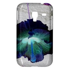 Exotic Hybiscus   Samsung Galaxy Ace Plus S7500 Case