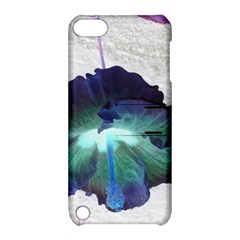 Exotic Hybiscus   Apple iPod Touch 5 Hardshell Case with Stand
