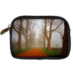 Foggy morning, Oxford Compact Camera Case