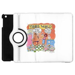 Thong World Apple Ipad Mini Flip 360 Case