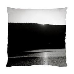 Waterscape, Oslo Single-sided Cushion Case