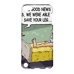 The Good News Is ... Apple iPod Touch 5 Hardshell Case