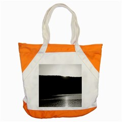 Waterscape, Oslo Snap Tote Bag