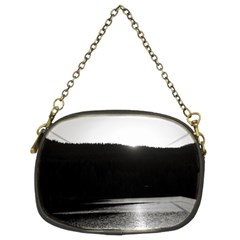 Waterscape, Oslo Twin-sided Evening Purse