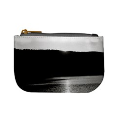 Waterscape, Oslo Coin Change Purse