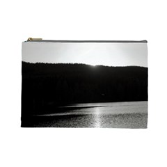 Waterscape, Oslo Large Makeup Purse