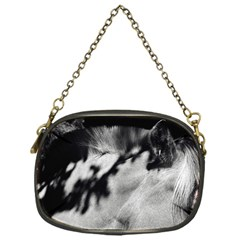 horse Single-sided Evening Purse
