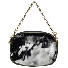 Horse Twin Sided Evening Purse