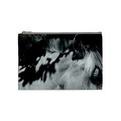 horse Medium Makeup Purse