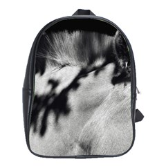 horse Large School Backpack