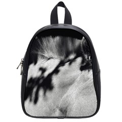 Horse Small School Backpack