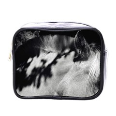 Horse Single Sided Cosmetic Case