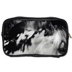 horse Twin-sided Personal Care Bag