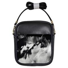 horse Kids  Sling Bag