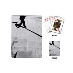 geometric  Playing Cards (Mini)