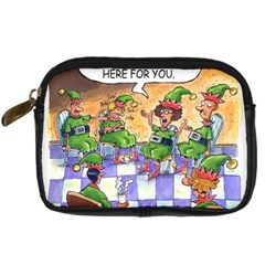 Elf Help Group Compact Camera Case