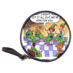 Elf Help Group CD Wallet