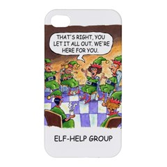 Elf Help Group Apple iPhone 4/4S Hardshell Case