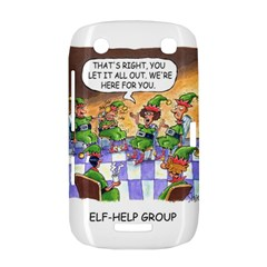 Elf Help Group BlackBerry Curve 9380 Hardshell Case