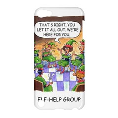 Elf Help Group Apple iPod Touch 5 Hardshell Case