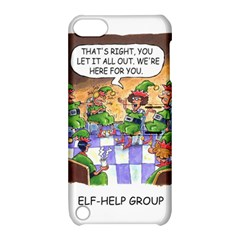 Elf Help Group Apple iPod Touch 5 Hardshell Case with Stand