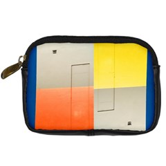 Geometry Compact Camera Case