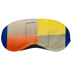 geometry Sleep Eye Mask