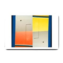 Geometry Small Door Mat