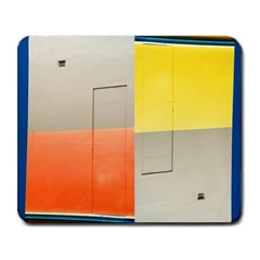 geometry Large Mouse Pad (Rectangle)